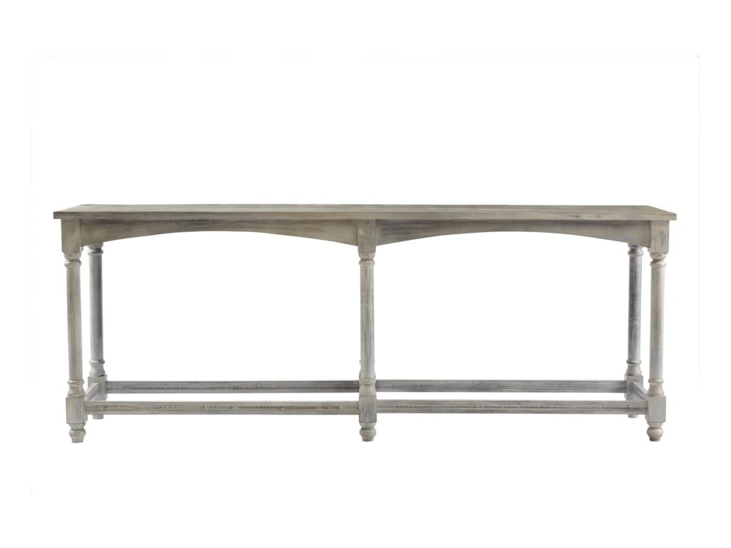 Stein World Accent TablesLongbottom Entry Table