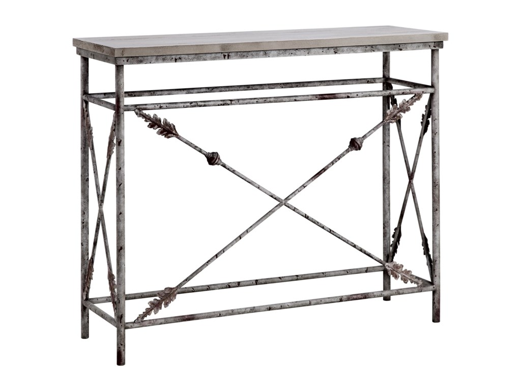 Morris Home Accent TablesArrowdale Console Table