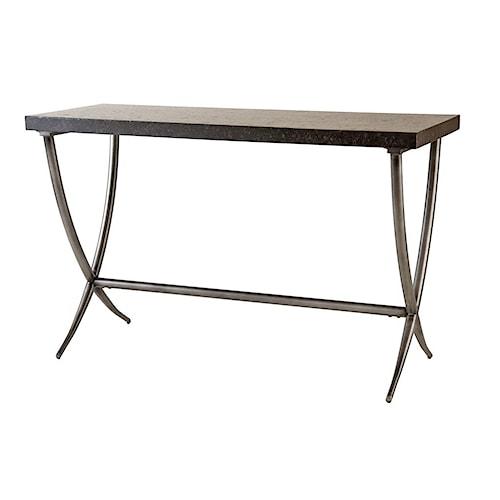 Stein World Accent Tables Valencia Sofa Table