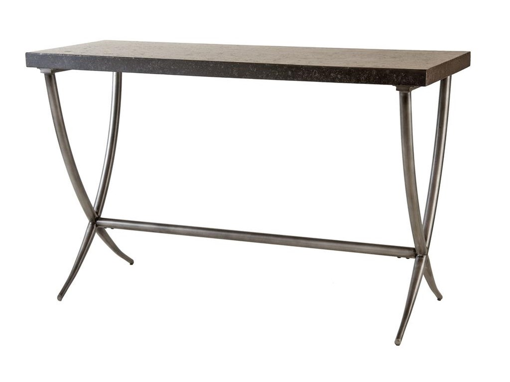 Morris Home Accent TablesSofa Table
