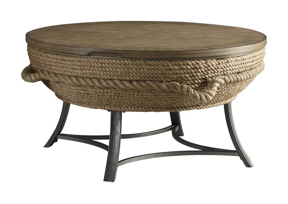 Morris Home Accent TablesCocktail Table