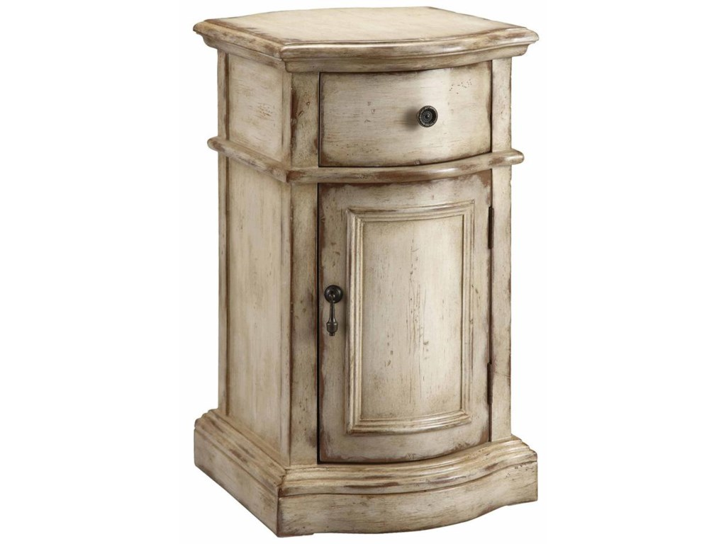 Morris Home Accent TablesPetite Cabinet