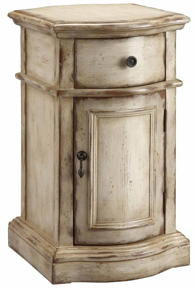 Incroyable Stein World Accent TablesPetite Cabinet