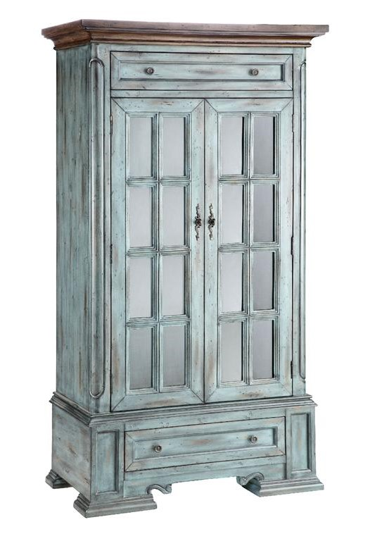 Morris Home CabinetsTall Cabinet
