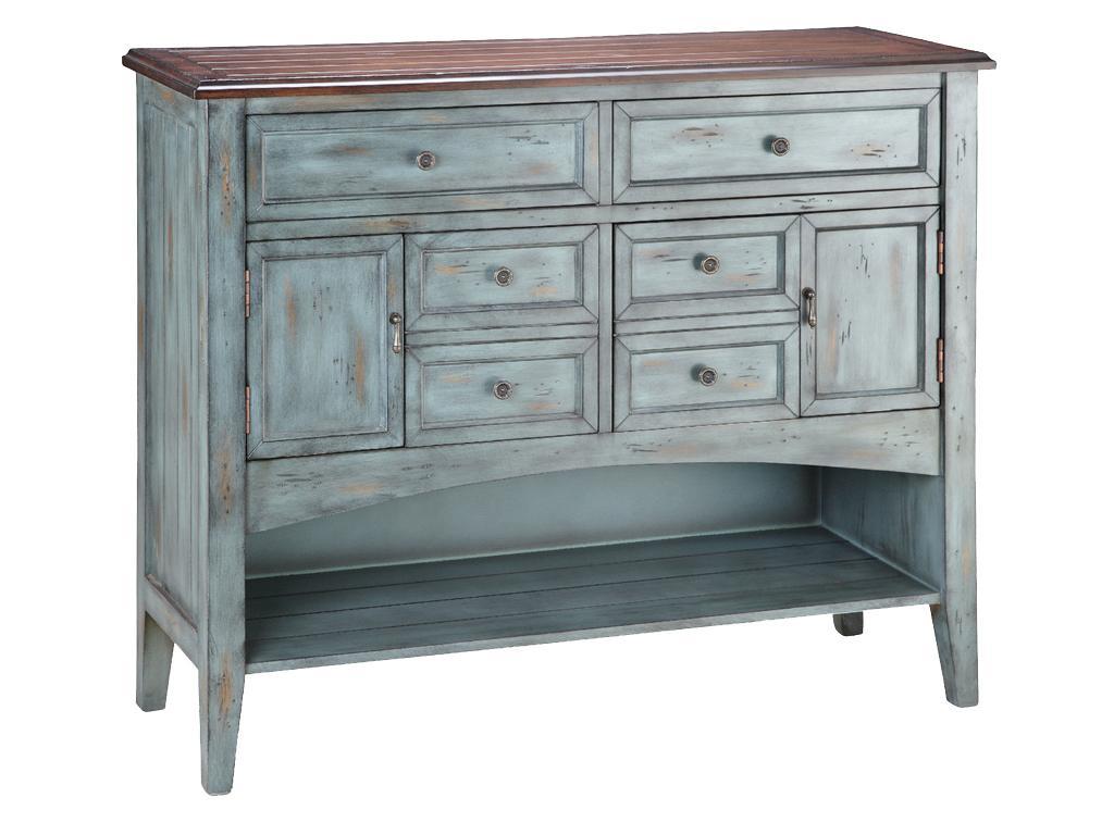 Amazing Stein World Cabinets Hartford Console