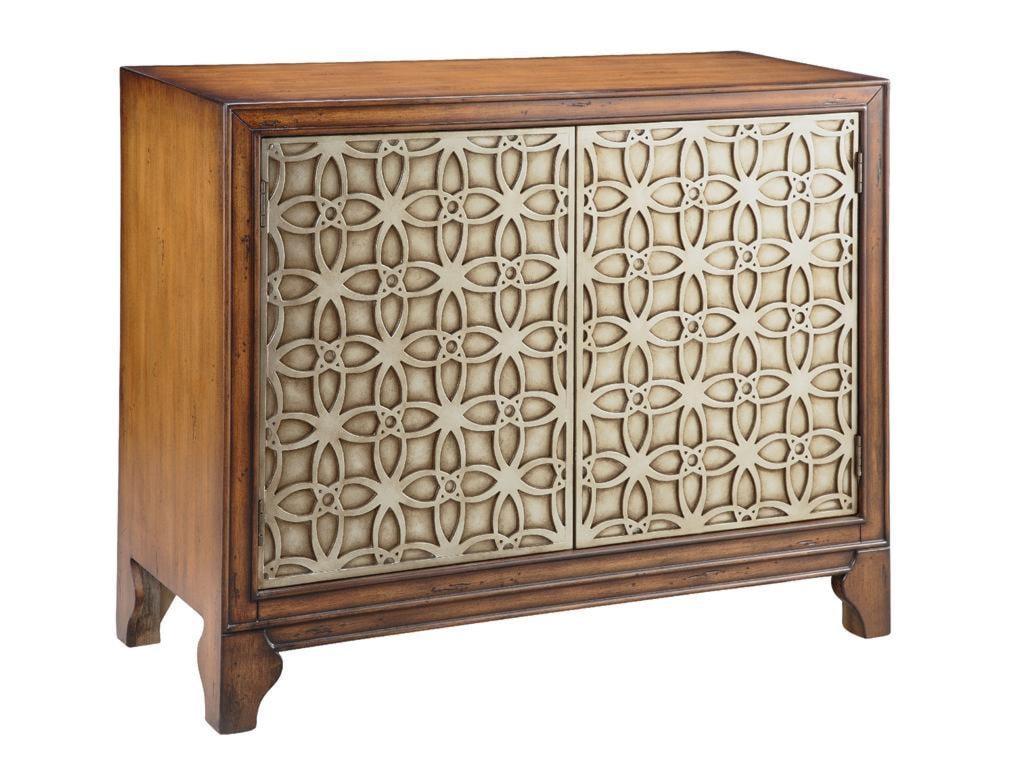 Morris Home Cabinets2 Door Cabinet
