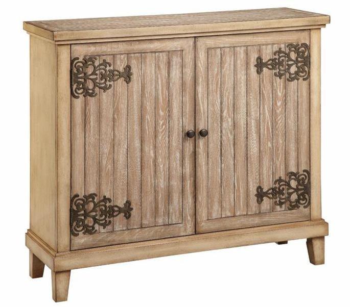 Morris Home Cabinets2-Door Accent Cabinet