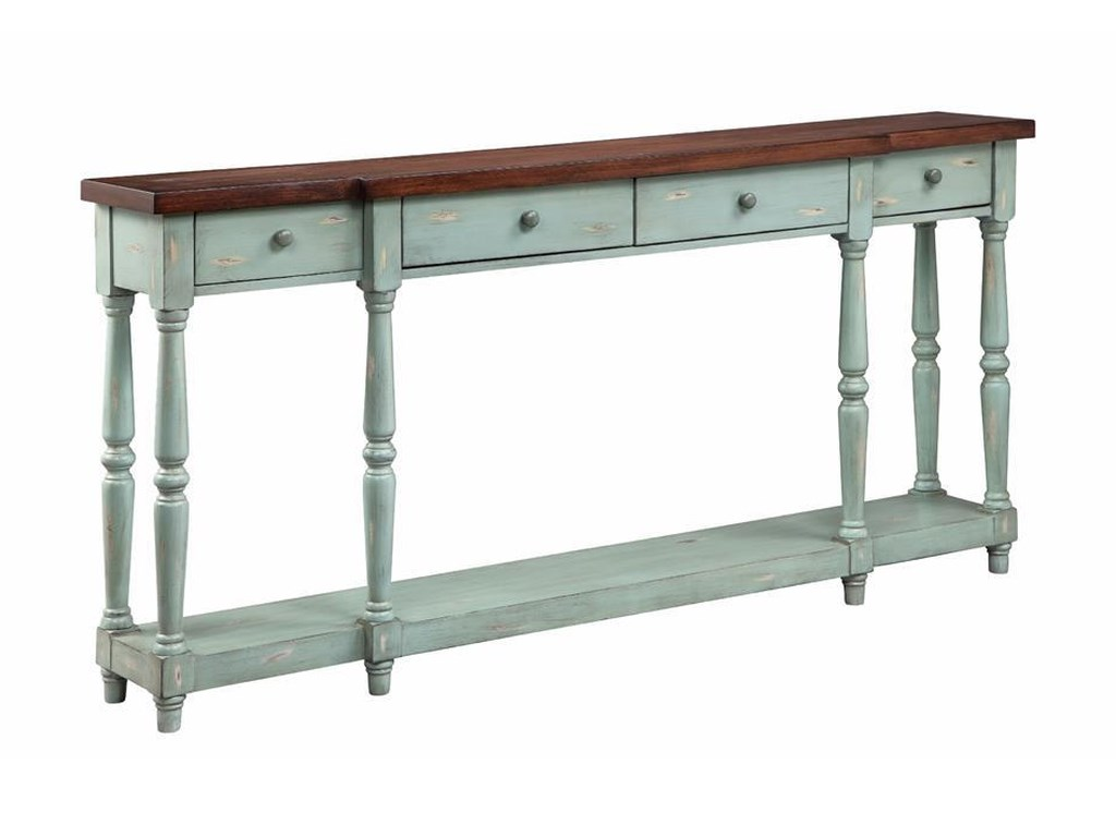 Morris Home CabinetsConsole