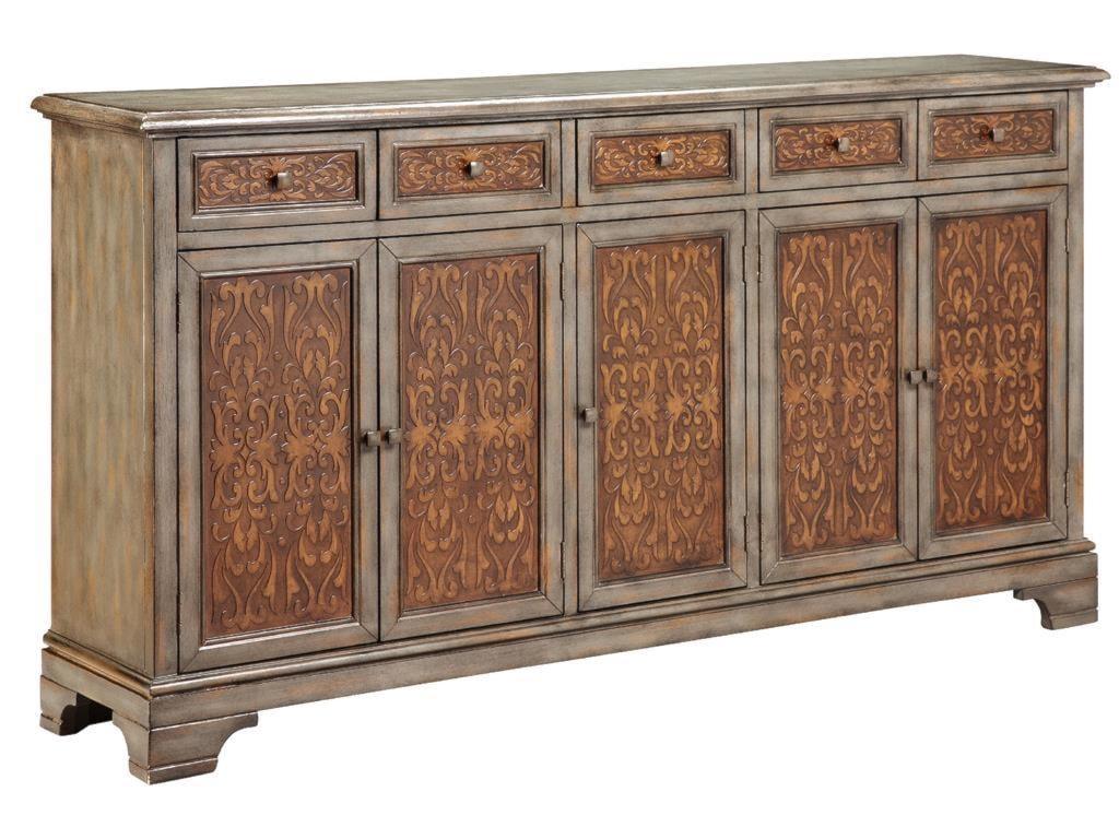 Stein World Cabinetscyrus Cabinet
