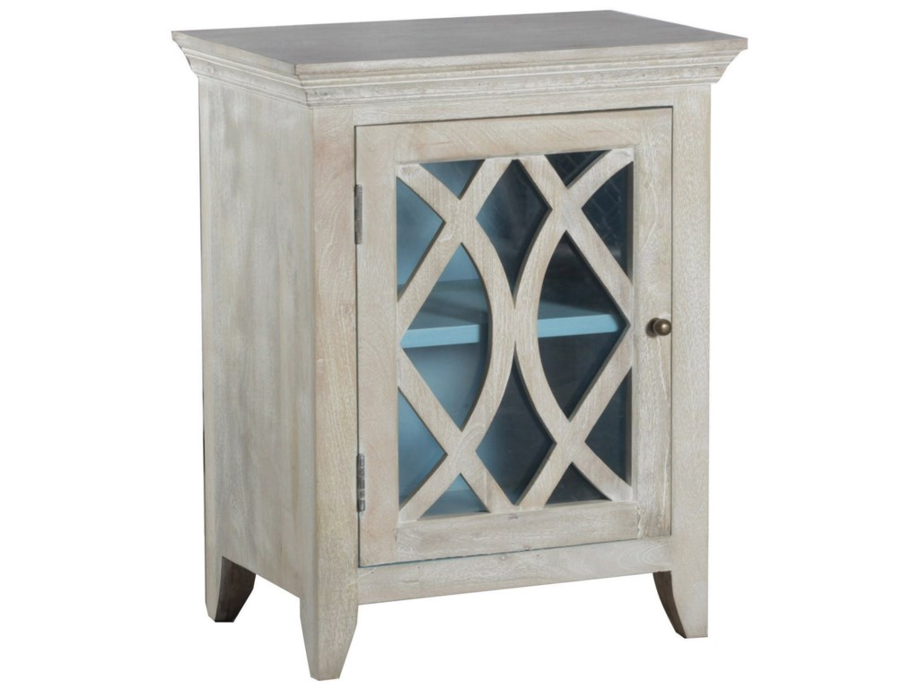 Morris Home CabinetsBlanche Cabinet