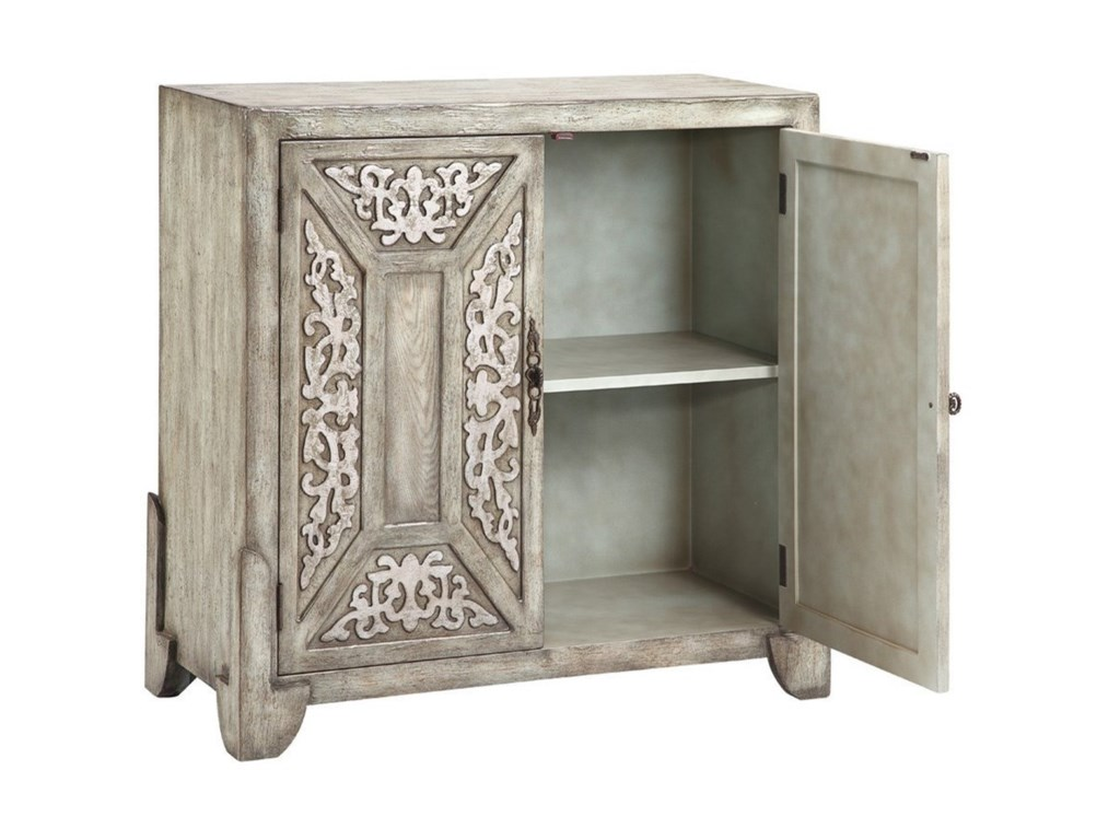 Morris Home CabinetsLaural Cabinet
