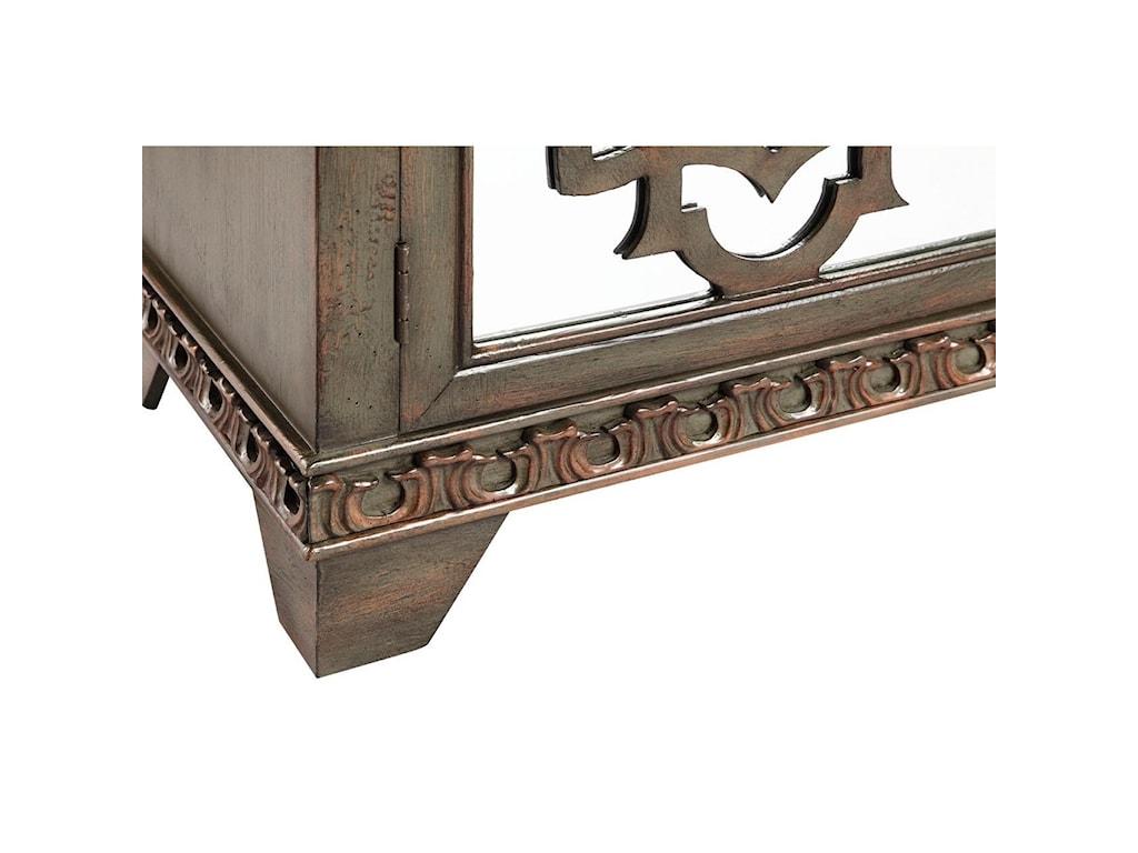 Morris Home CabinetsMabel Cabinet