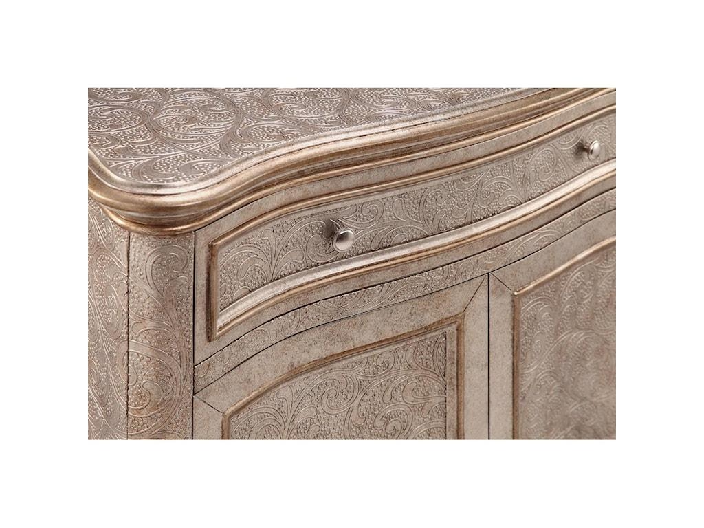 Morris Home CabinetsJules Cabinet