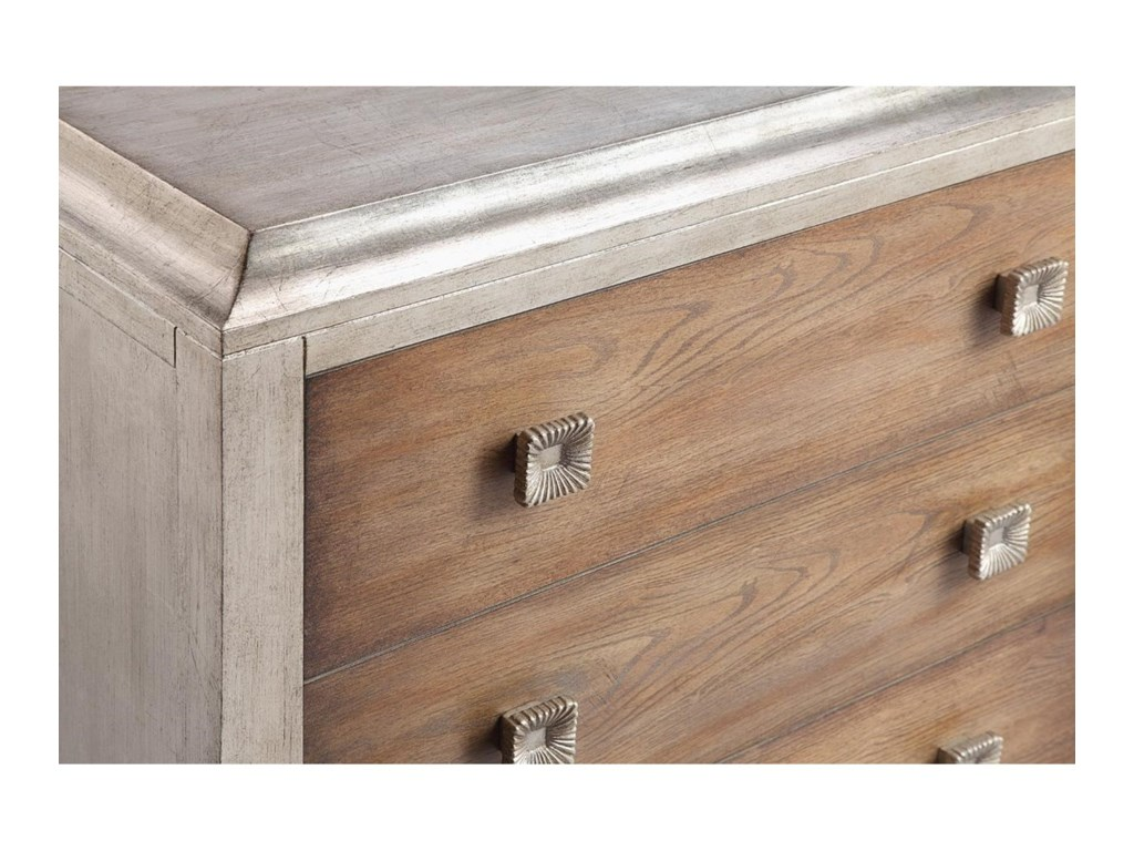 Morris Home CabinetsNora Accent Chest