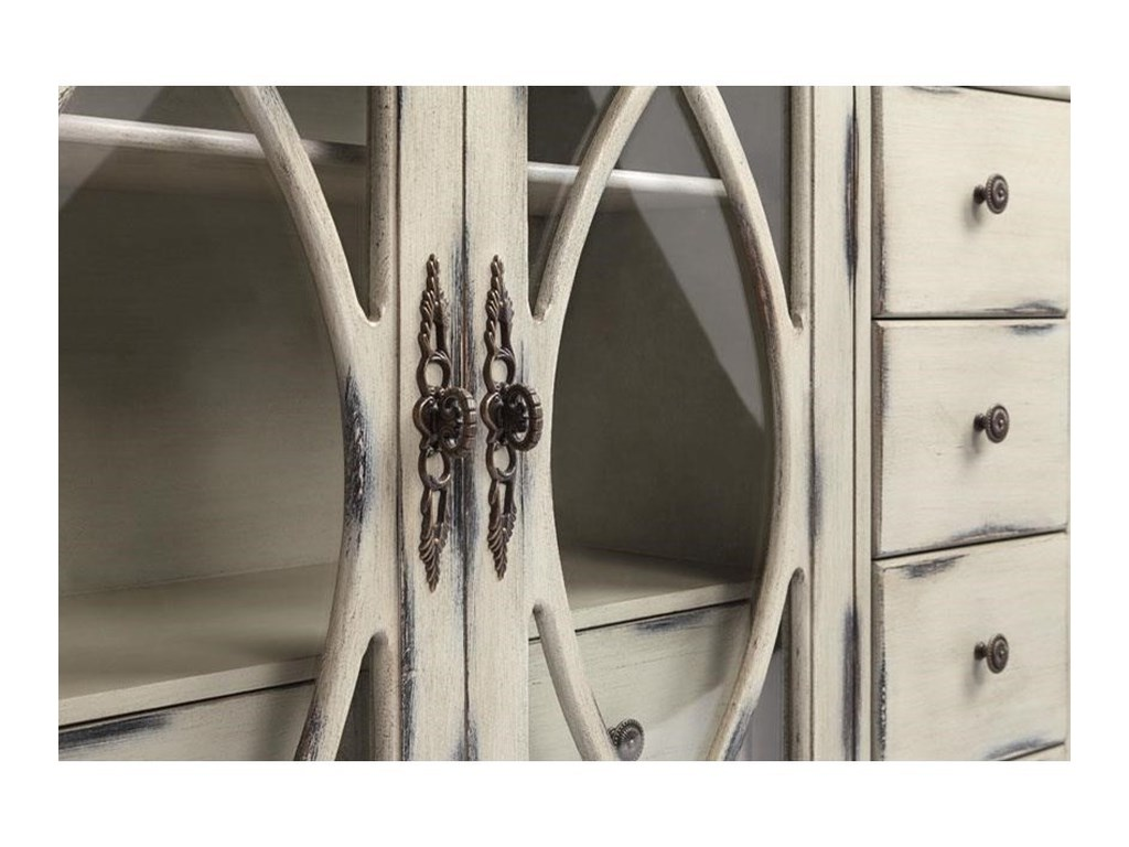 Morris Home CabinetsBriley Cabinet