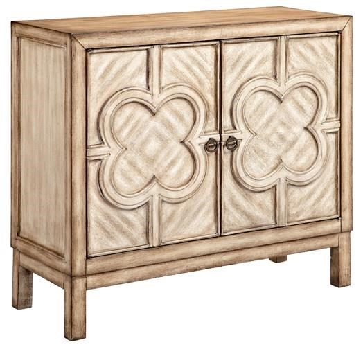 Stein World Cabinets Capulet 2 Door Accent Cabinet