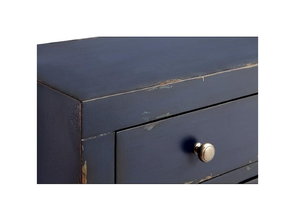 Stein World CabinetsTempleton 4-Drawer Chest