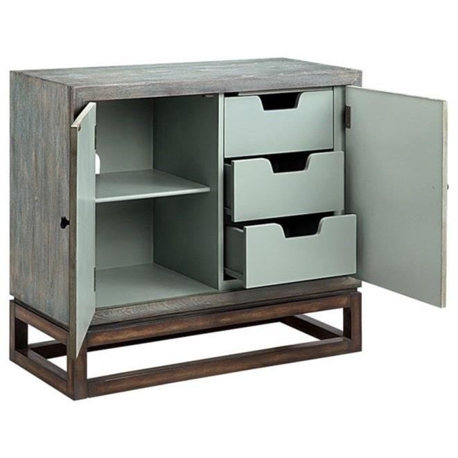 Morris Home CabinetsGary 2-Door Cabinet