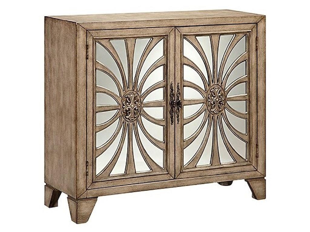 Morris Home CabinetsPope 2-Door Mirror Cabinet