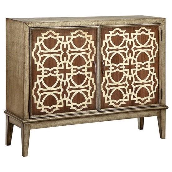 Morris Home CabinetsVeranda 2-Door Cabinet