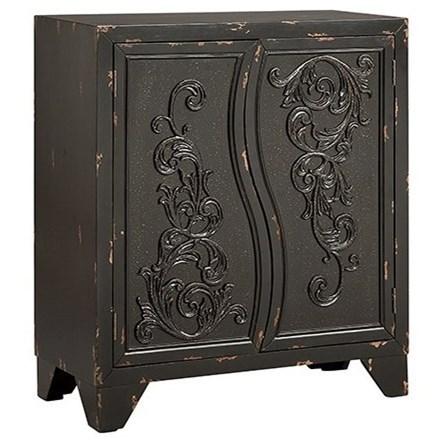 Stein World Cabinets Remy Cabinet