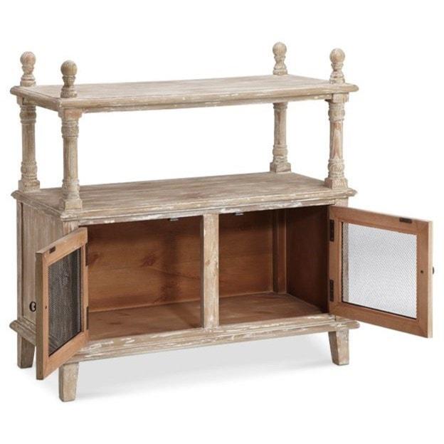 Morris Home CabinetsGeorgia Cupboard