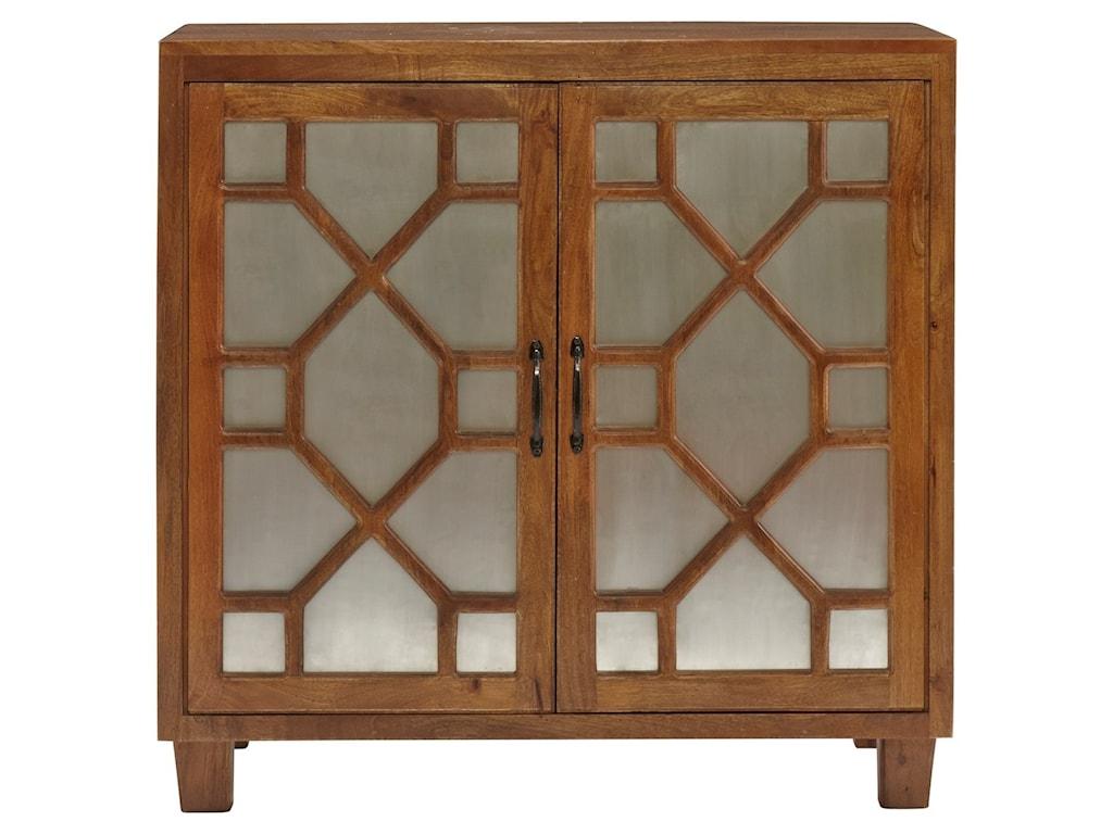 Morris Home CabinetsSilla 2 Door Cabinet