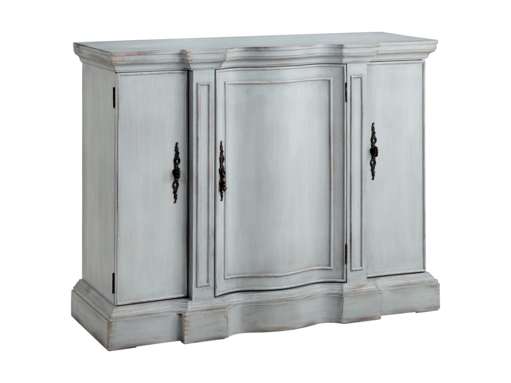 Morris Home CabinetsWaylyn Cabinet