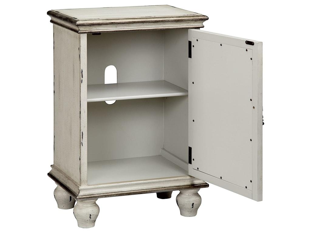 Morris Home Cabinets1-Door Cabinet