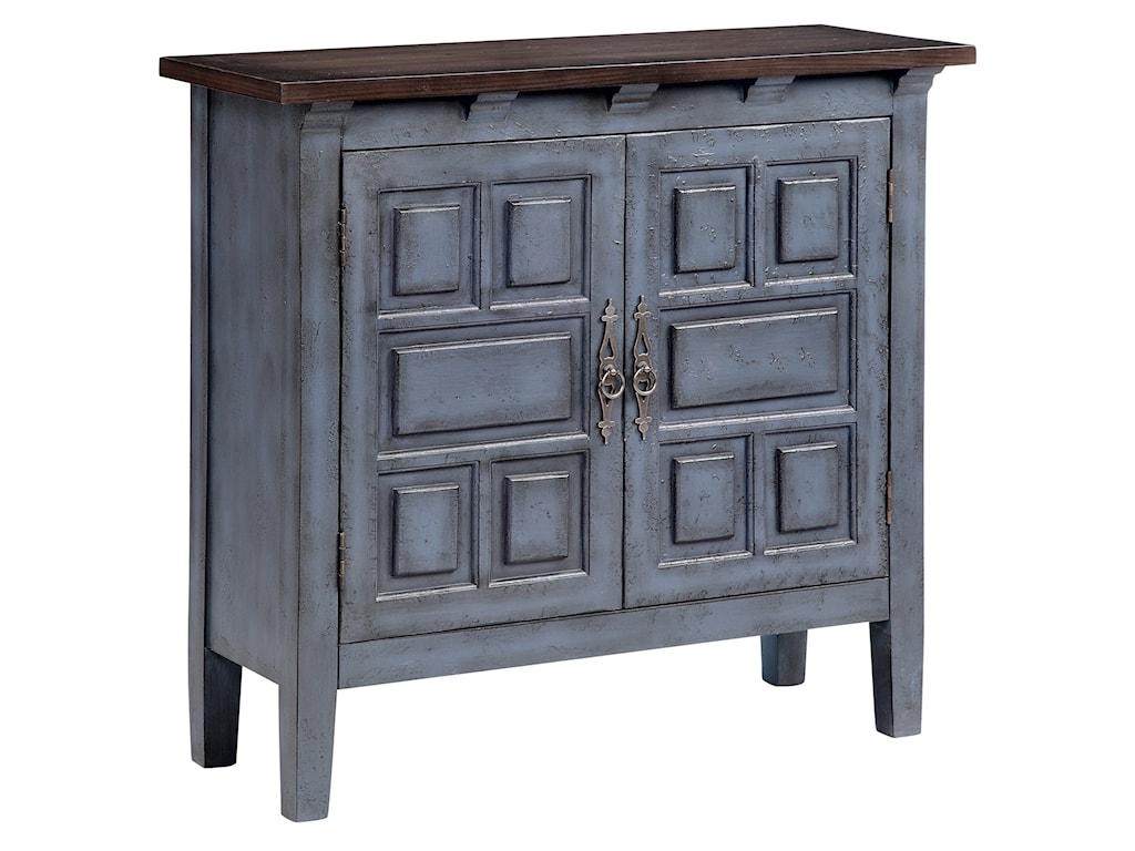 Morris Home Cabinets2-Door Cabinet