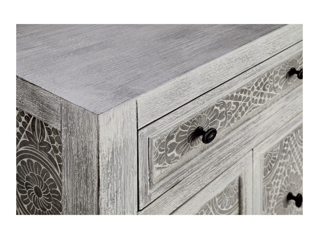 Morris Home CabinetsAccent Table