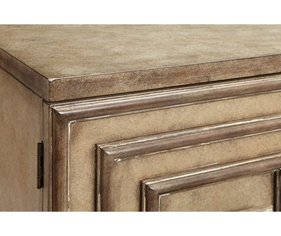 Morris Home Cabinets2 Door Chest
