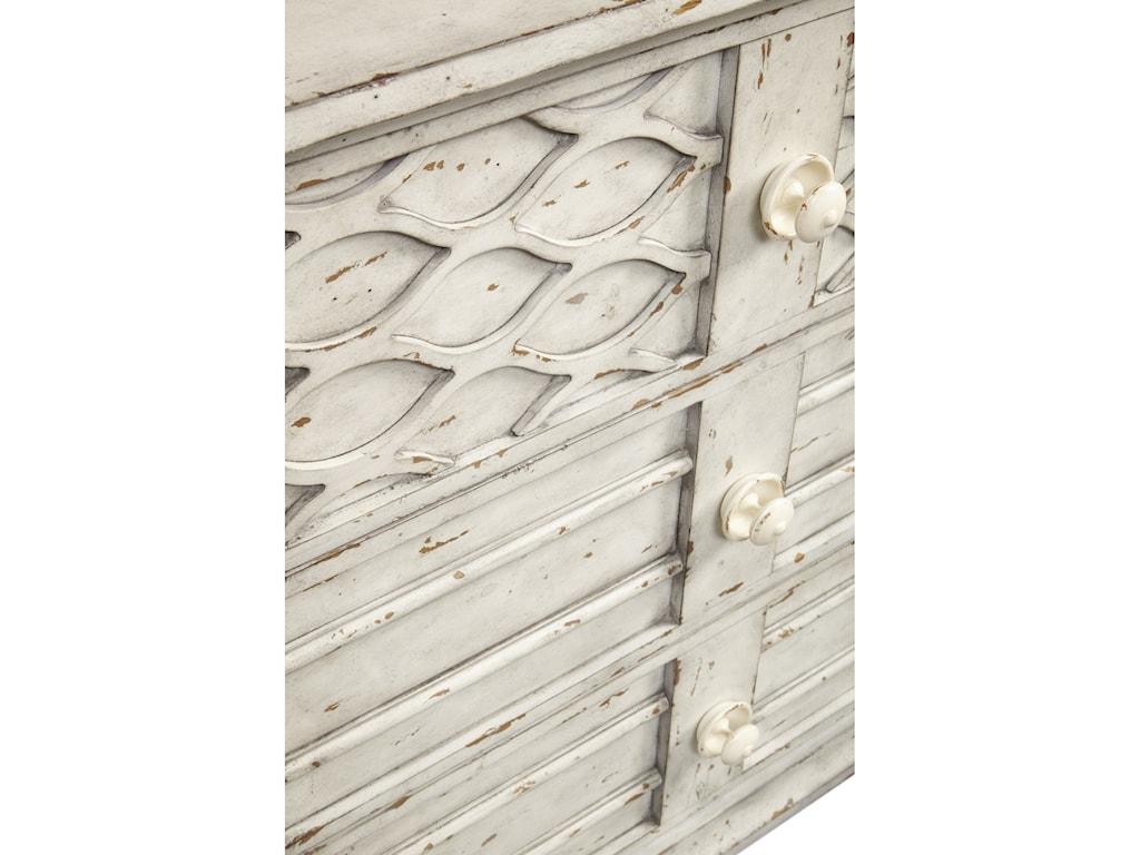Morris Home CabinetsLima Chest