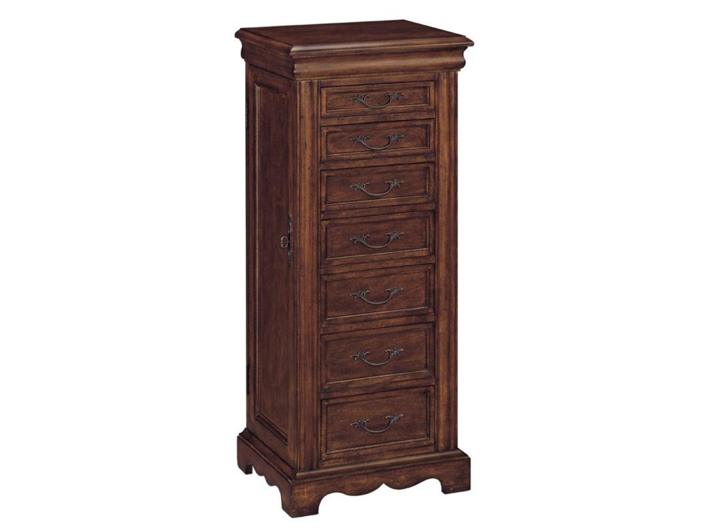 Morris Home CabinetsJewelry Armoire