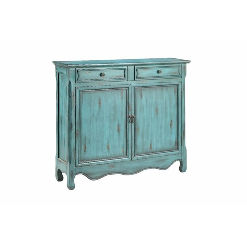 Stein World Chests 2-Door, 2-Drawer Chest