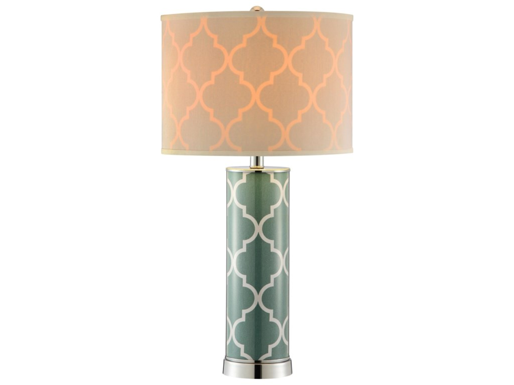 stein world lamps casablanca table lamp  johnny janosik  table lamps -