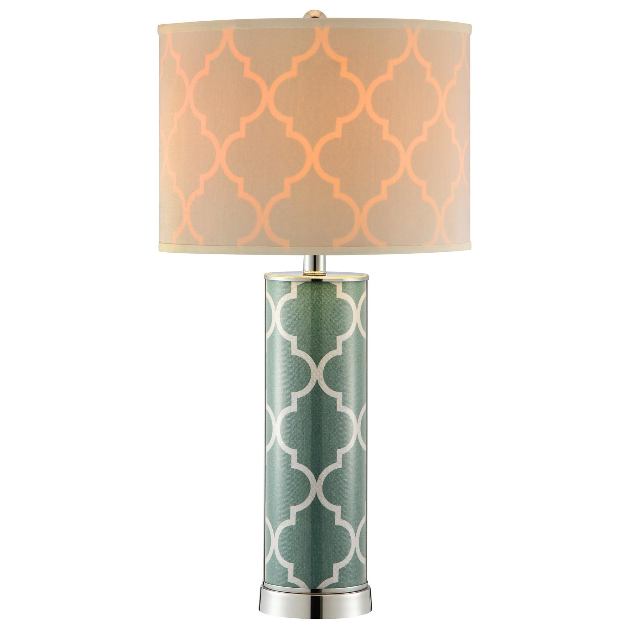 Stein World LampsCasablanca Table Lamp ...