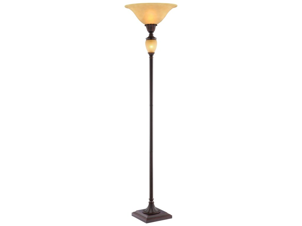 Stein World LampsTate Torchiere Lamp