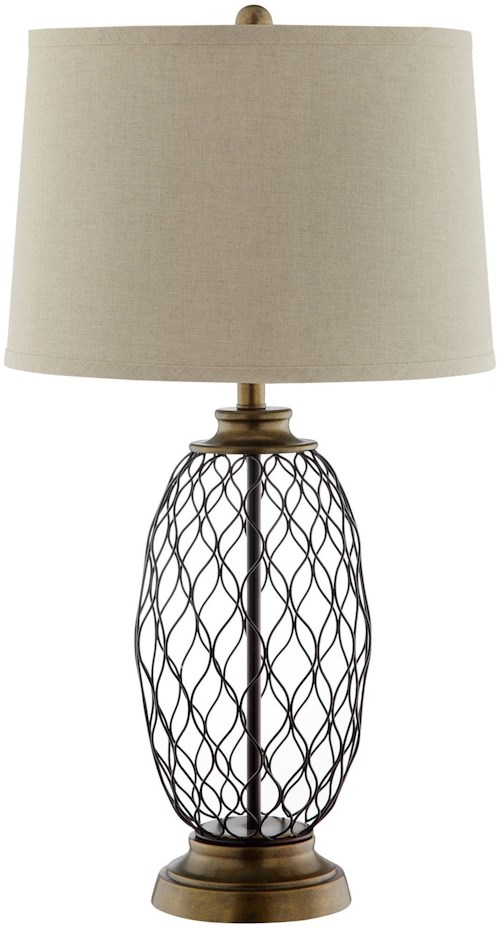 Stein world lamps cape lamp