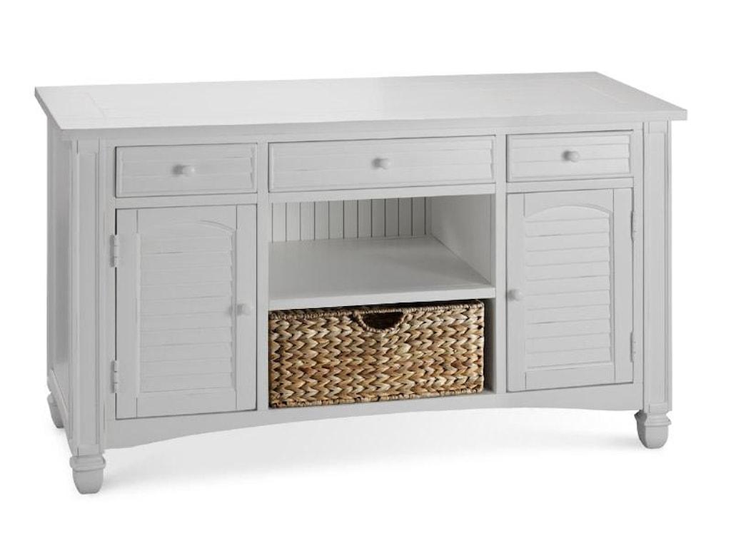 Stein World Casual - NantucketStorage Sofa Table