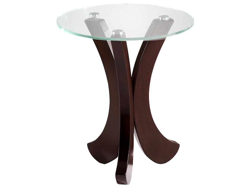 Stein World Urban - NassuaChairside Table