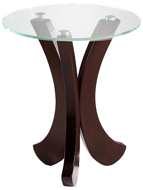 Stein World Urban - Nassua Chairside Table