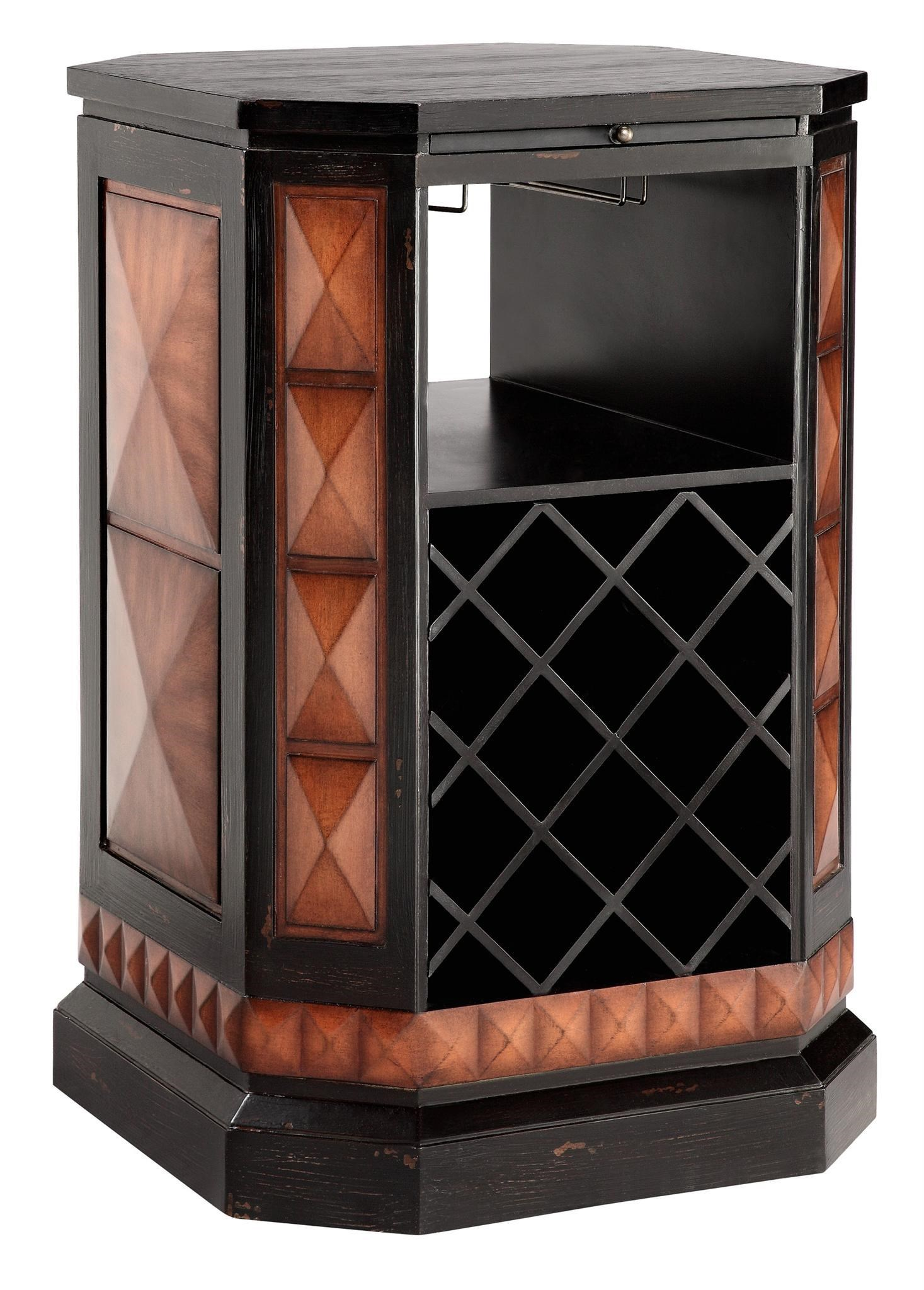 Stein World Wine Cabinet