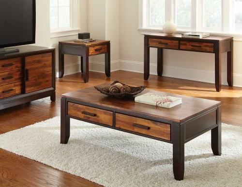 Morris Home AbacoRectangular Cocktail Table