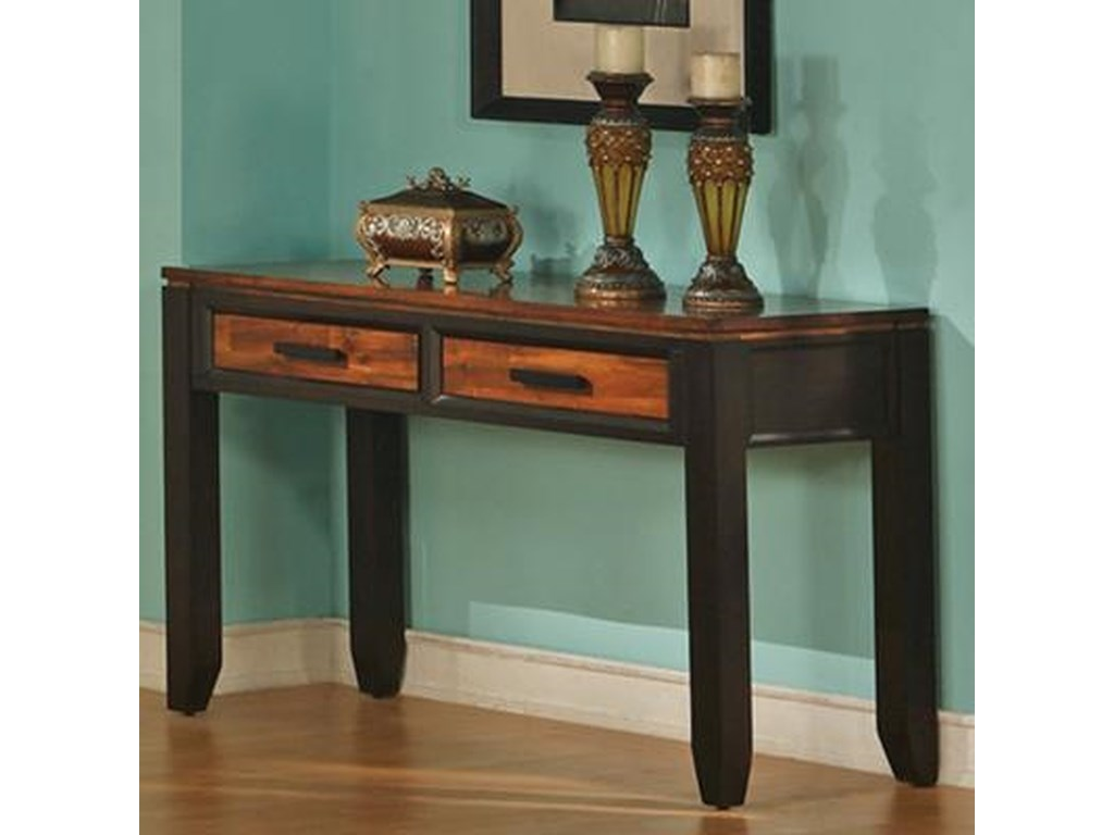Steve Silver AbacoSofa Table