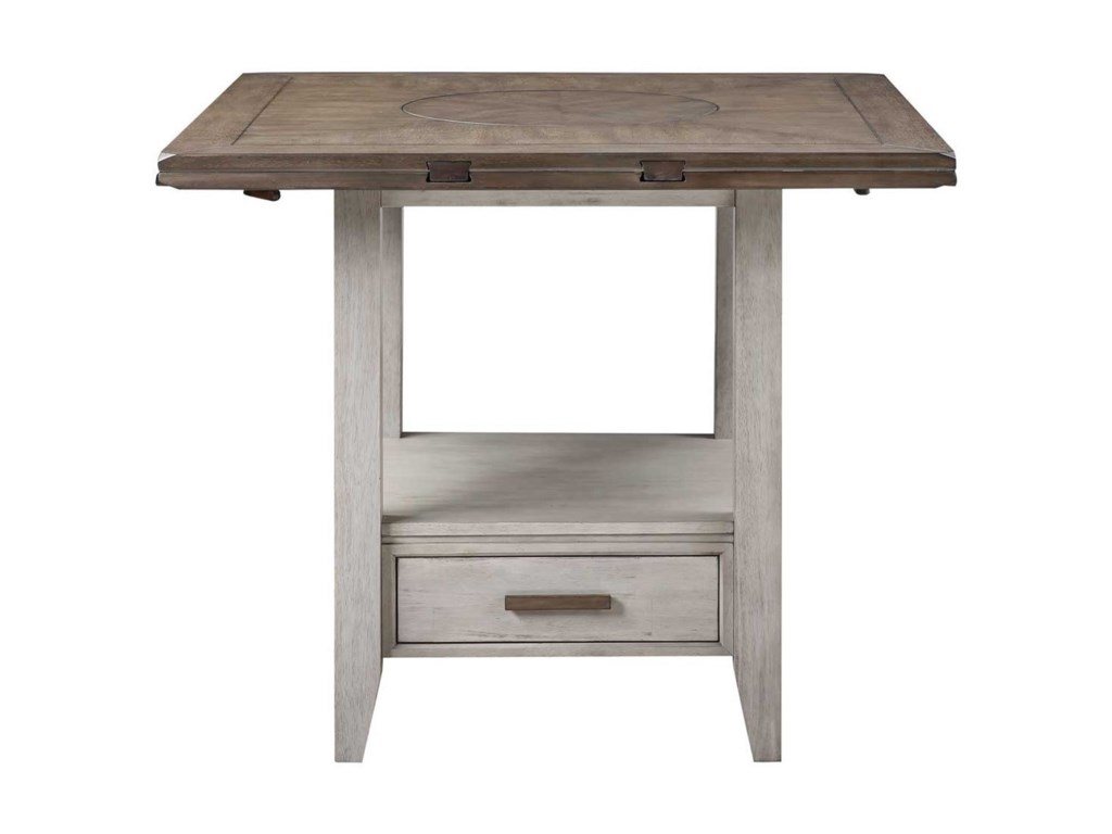 Steve Silver AbacusCounter Table