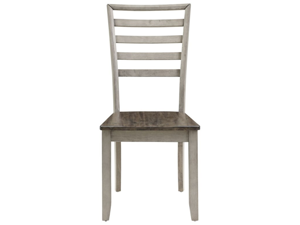 Steve Silver AbacusSide Chair
