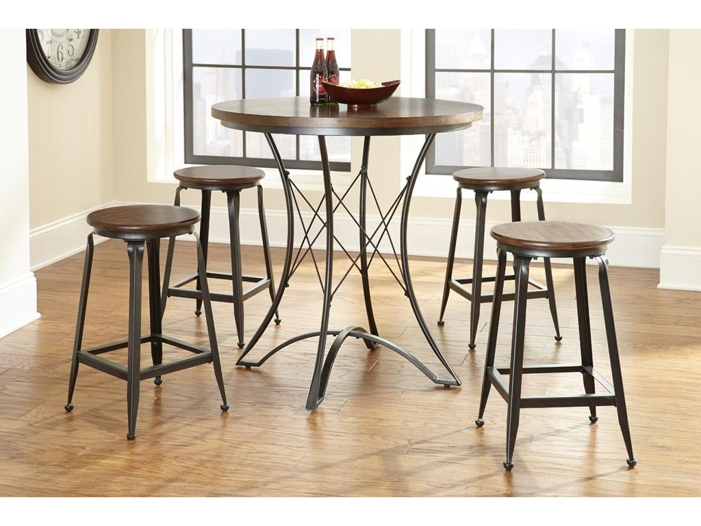 Steve Silver AdeleCounter Stool