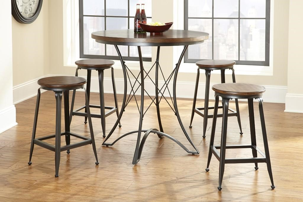 Morris Home AdeleCounter Stool