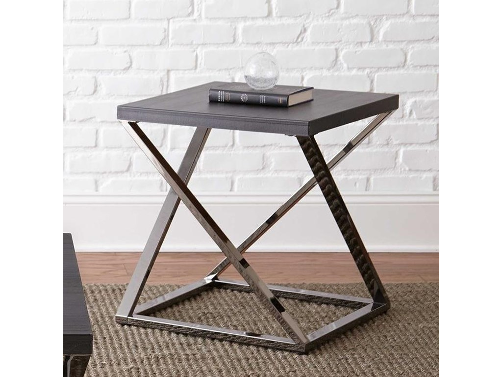 Steve Silver AegeanEnd Table
